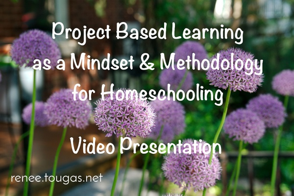 Project Based Learning Video Presentation