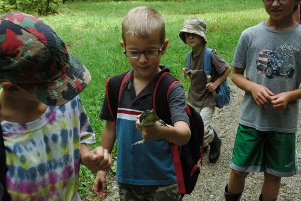 How to Start a Homeschool Hiking Group ~ An Interview