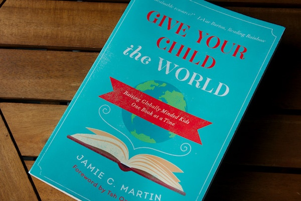 Give Your Child the World (and how we do homeschool history)
