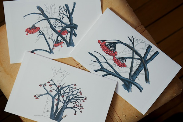 Art Cards for Sale (by popular request!)