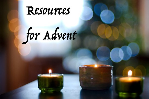 Resources for Advent