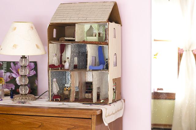 Miniatures Dollhouse Resources Renee Tougas