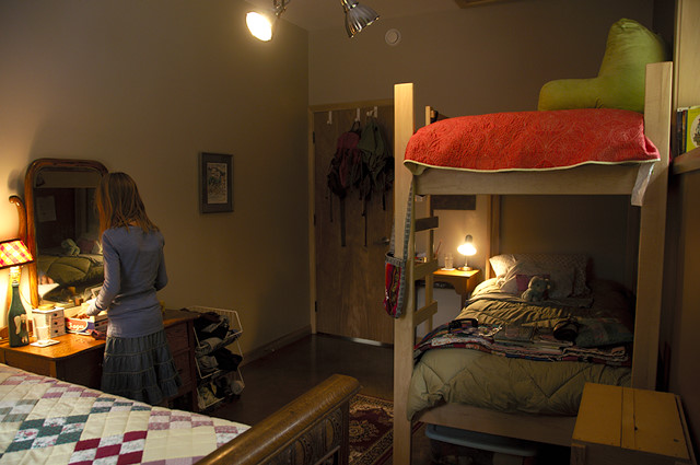Three Kids One Bedroom Not Littles Either How We Do It Renee Tougas
