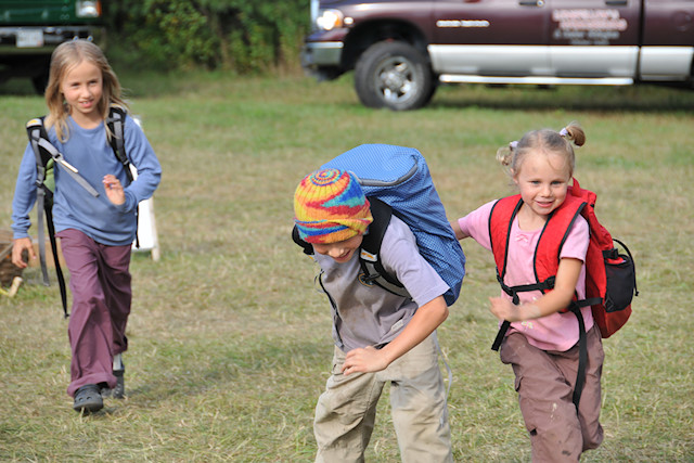 Kids Outdoor Gear Guide Clothing Edition